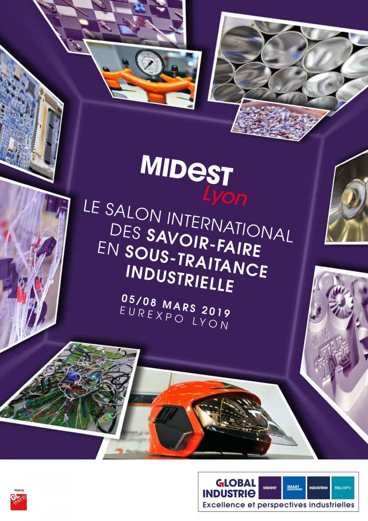 Midest 2019 Poster