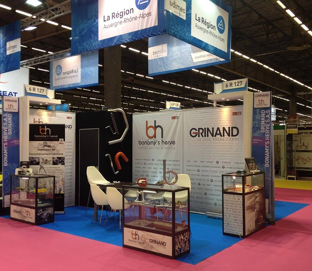 Midest 2016 - Grinand